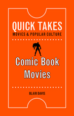 Comic Book Movies